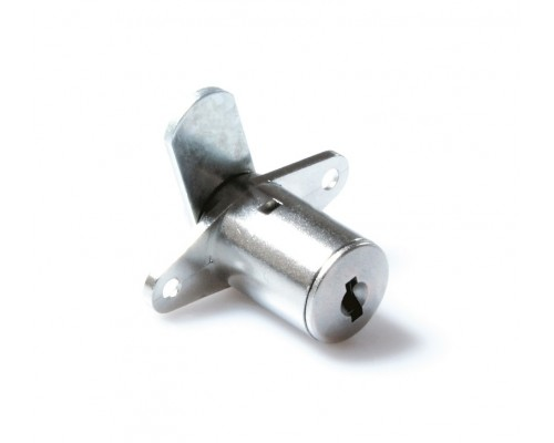 22mm Tambour Lock with Removable Barrel 0411
