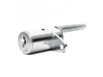 22mm Pedestal Lock with Removable Barrel 0440