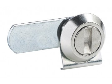 10mm Coin Operated Cam Lock D135