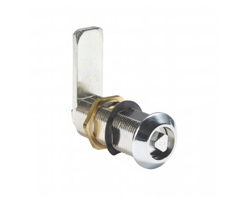 Tool Operated Water Resistant Cam Locks