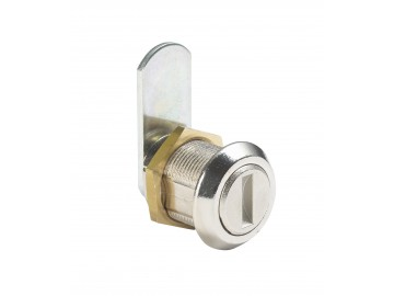 20mm Coin Operated Cam Lock F648