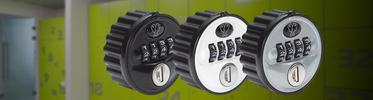 Left-Hand Mechanical Combination Lock Launch
