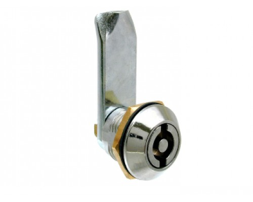 16.1mm Tool Operated Water Resistant Cam Lock 0011