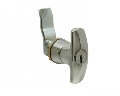 16.6mm Water Resistant T Handle 0021