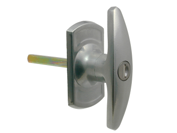 17.5mm Garage Door Handle 1616