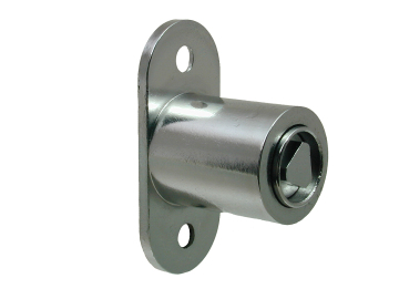 28.5mm Tool Operated Sliding Door Lock 4282