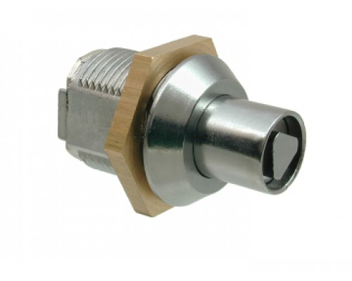 22.5mm Tool Operated Plunger Lock 4283