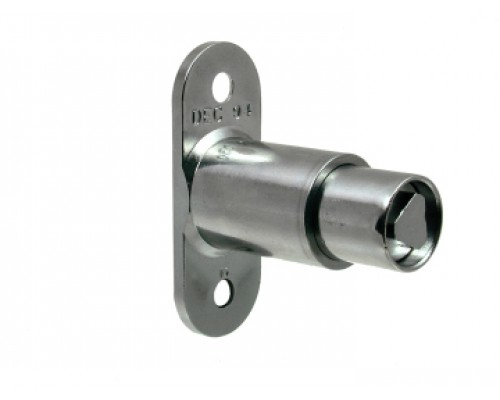 28.5mm Tool Operated Sliding Door Lock 4284