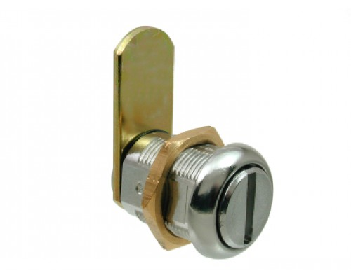20mm Coin Operated Cam Lock 4412