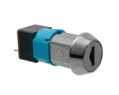 8 Disc C.K Snap-on Key Switch 5009
