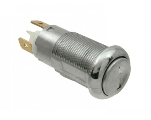 8 Disc Shuttered In-line Key Switch 5015