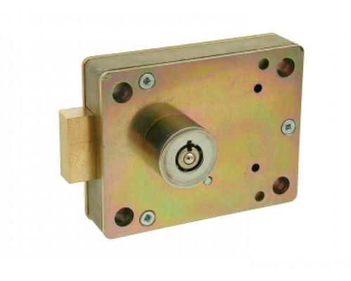 Single RPT Safe Lock 5071
