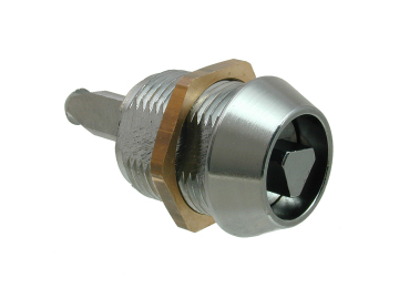23.7mm Tool Operated Cam Lock 5502