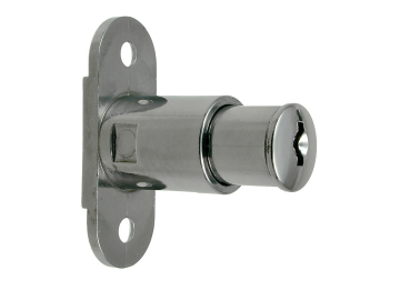 24mm Sliding Door Lock 5662