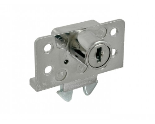 16-22mm Sliding Door Lock 5833