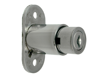 26mm Sliding Door Lock 5860