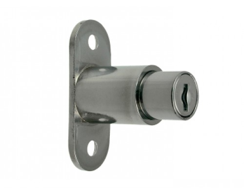 24mm Sliding Door Lock 5862