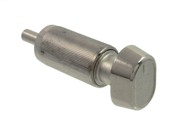 28.5mm Turning Knob Lock B430