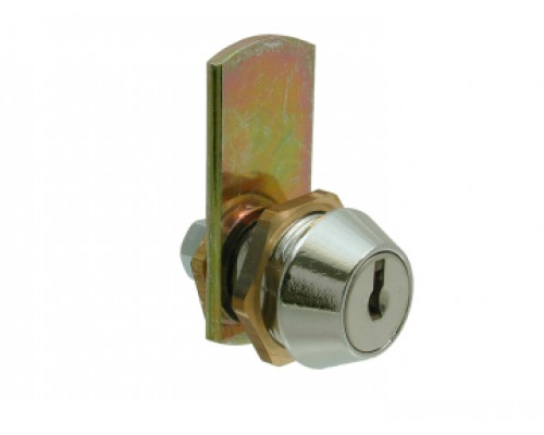 13mm Key Operated Water Resistant Cam Lock B49