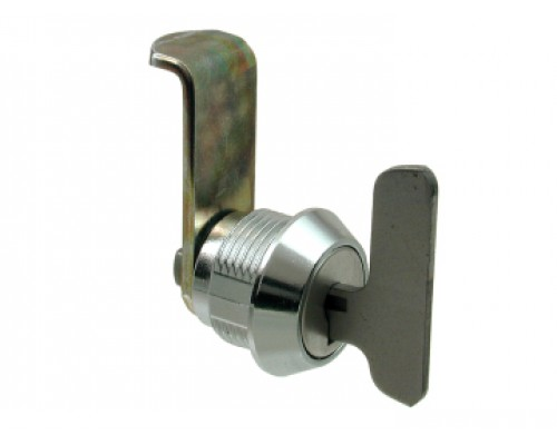 12.6mm Fixed Key Cam Lock B506