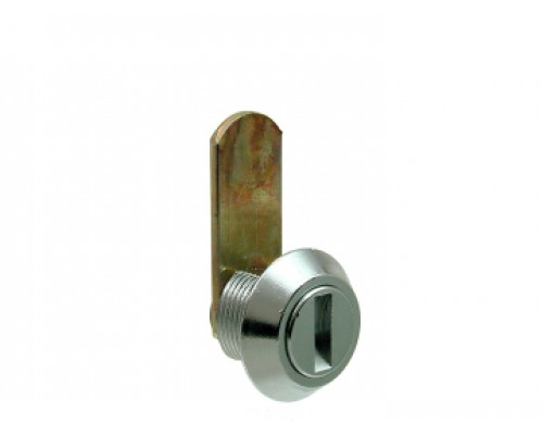 9.5mm Coin Operated Cam Lock B715