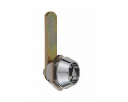 12mm Tool Operated All Weather Cam Lock F254