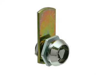 11-33mm Tool Operated Water Resistant Cam Lock F48