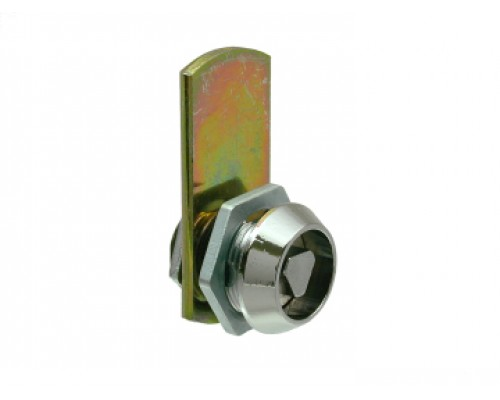 11-33mm Tool Operated All Weather Cam Lock F48